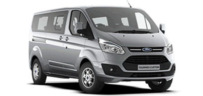 FORD TOURNEO CUSTOM 福特旅行家